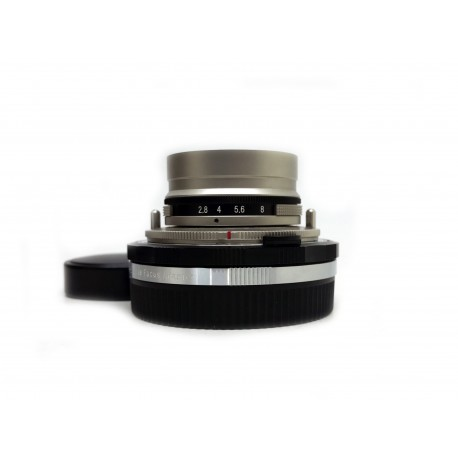 Voigtlander Heliar 40mm f/2.8