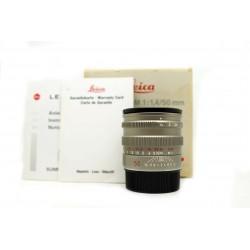 Leica Summilux-M 50mm f/1.4 11869