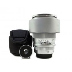 Leica Summarex 85mm f/1.5