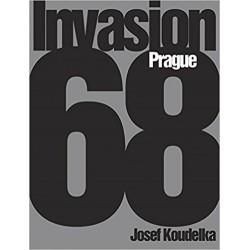Invasion 68 Prague : Josef Koudelka