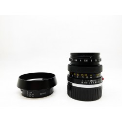 Leica Summicron 50mm/f2 (High Leg)