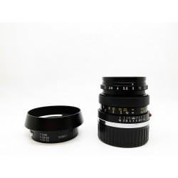 Leica Summicron 50mm/f2 (High Leg)