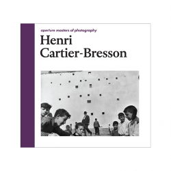 Masters Of Photography - Henri Cartier-Bresson (aperture)