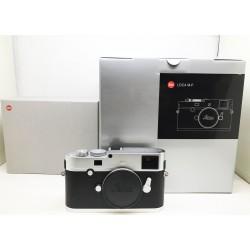 Leica M-P 240 Camera Silver