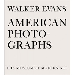 Walker Evans American Photo-Graphs