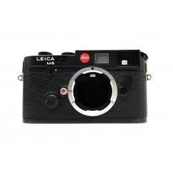 Leica M6 classic 0.72 film Camera (Patrick Zachmann signed)