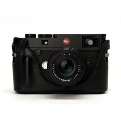 Artisan&Artist (A&A) Leather Case for Leica M10 (LMBM 10)