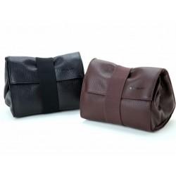 Artisan & Artist ACAM-78 Soft Leather Pouch