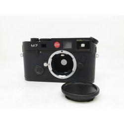 Leica M7 0.72 film rangefinder Camera (MP viewfinder)