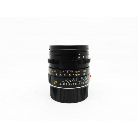 Leica Summilux-M35mm/f1.4 ASPH