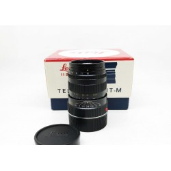 Leica Tele-Elmarit-M 90mm/f2.8 (thin) full set