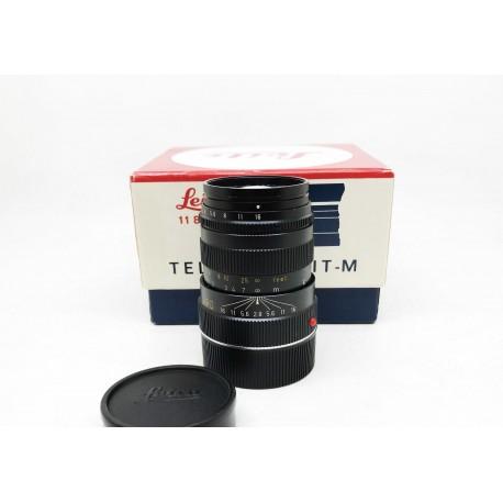 Leica Tele-Elmarit-M 90mm/f2.8
