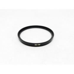 B+W 60 010 UV-Haze 1X MRC Filter