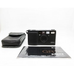 Ricoh GR1s Film Camera