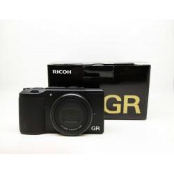 Ricoh GR ll Camera