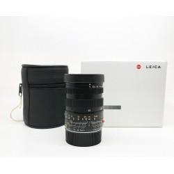 Leica Tri-Elmar-M 28-35-50mm/f4 Asph (11625) v.2 E49