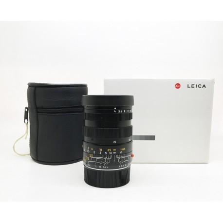 Leica Tri-Elmar-M 28-35-50mm/f4 Asph (11625)