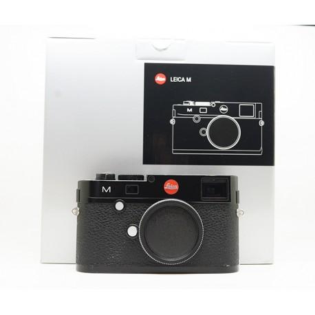 Leica M 240 Camera BLK