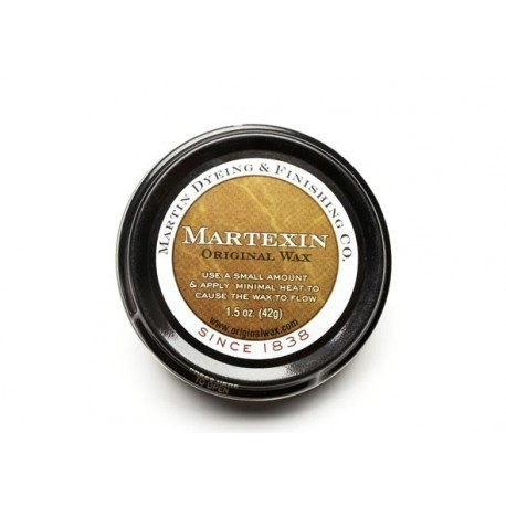 Martexin original wax for ONA bag