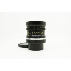 Leica Elmarit-M 28mm f/2.8 (Canada) v.1 Yellow Scale