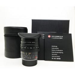 Leica Summilux-M 24mm/f1.4 Asph (11601)