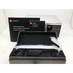 Leica Leicavit M Silver Chrome 14008
