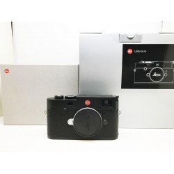 Leica M10 Digital Rangefinder camera (used)