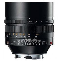 brand new LEICA NOCTILUX-M 50 mm f/0.95 ASPH