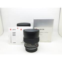 Leica Summilux - R 35mm/f1.4 (11337)