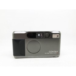 Contax T2 Camera