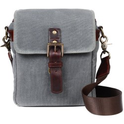 ONA Bond Street Waxed Canvas Camera Bag (ONA064)