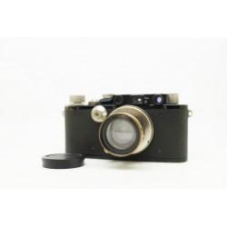 Ernst Leitz Wetzlar D.R.P Film Camera