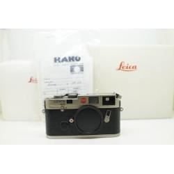Leica M6 Film Camera Titanium