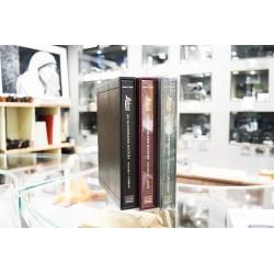 Leica An Illustrated History Volume 1-Volume 3