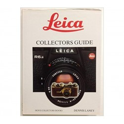Leica Collectors Guide Dennis Laney