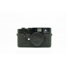 Leica M2 Film Camera Blk