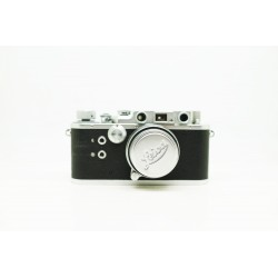 Leica Reid iii Camera with Taylor Hobson 50mm/2