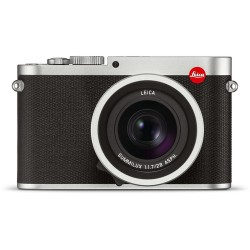 Leica Q (Typ 116) Digital Camera (Silver Anodized) Brand new