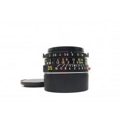 Leica Summicron- M 35mm/f2 7 Element Canada