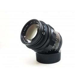 Leica Tele-Elmarrit 90mm/f2.8 Canada