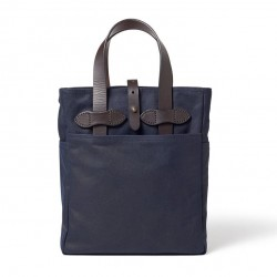 70109 rugged twill wine tote