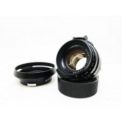 Summilux 35mm/f1.4 Black