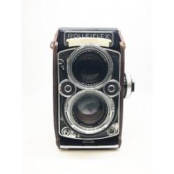 Rolleiflex 2.8F Film Camera