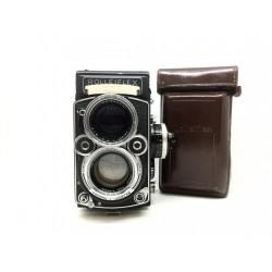 Rolleiflex 2.8F TLR Film Camera