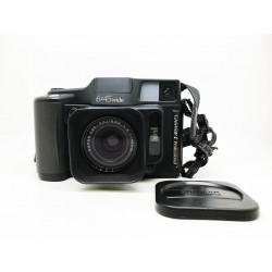 Fujifilm GA645W Camera With Super-EBC 45mm/f4