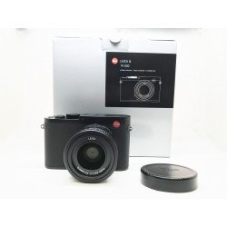 Leica Q Camera (Black Anodized) USED