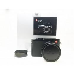 Leica Q Camera Black Anodized (19000)