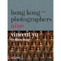 Hong Kong/China Photographers Nine – Vincent Yu by Blues Wong