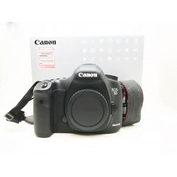 Canon EOS 5D Mark lll Camera