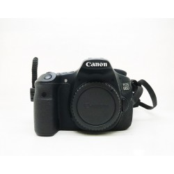 Canon EOS 60D Camera
